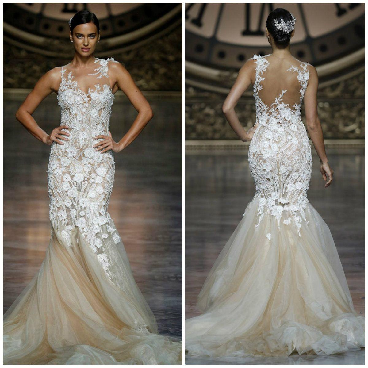 Kandi burruss wedding dress  stefanie stefanie on Pinterest