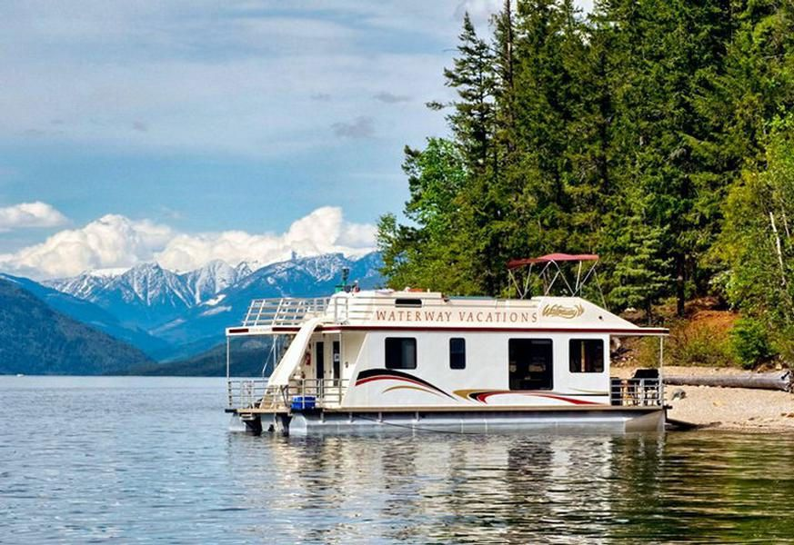 40 mirage houseboat with images houseboat rentals
