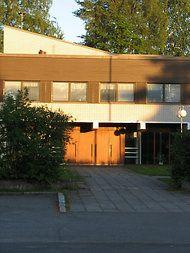 Kuoppakangas - Varkauden seurakunta