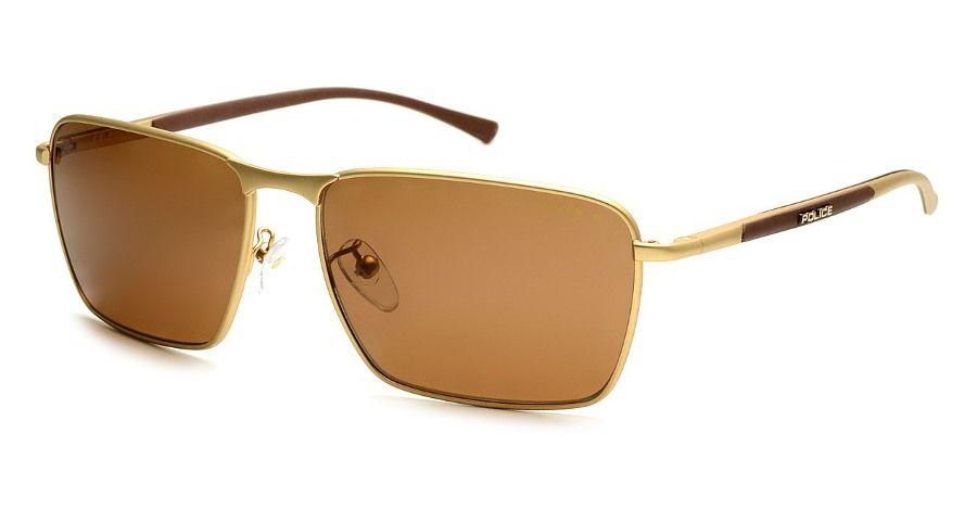 Police S8966 648P Sunglasses