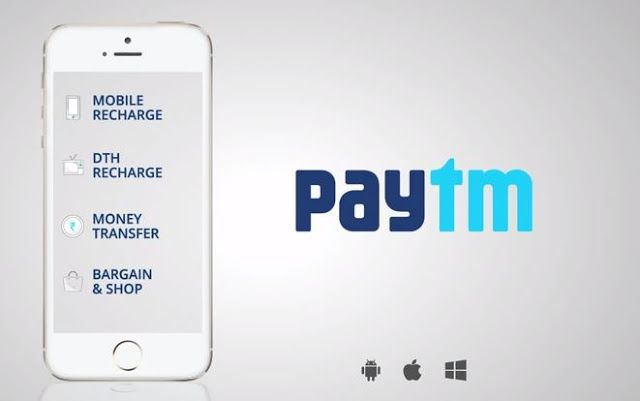 [ Exclusive ] Patym Get Rs. 75 Cashabck Recharge/ Bill