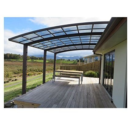 Aluminum alloy good quality beautiful aluminum carport outdoor canopy car shelter awning  sc 1 st  Pinterest & Aluminum alloy good quality beautiful aluminum carport outdoor ...