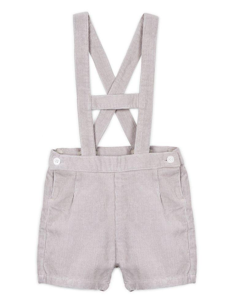 artesanía exquisita modelado duradero como escoger Ropa de niño | Pantalón corto gris | Moda infantil | Gocco ...