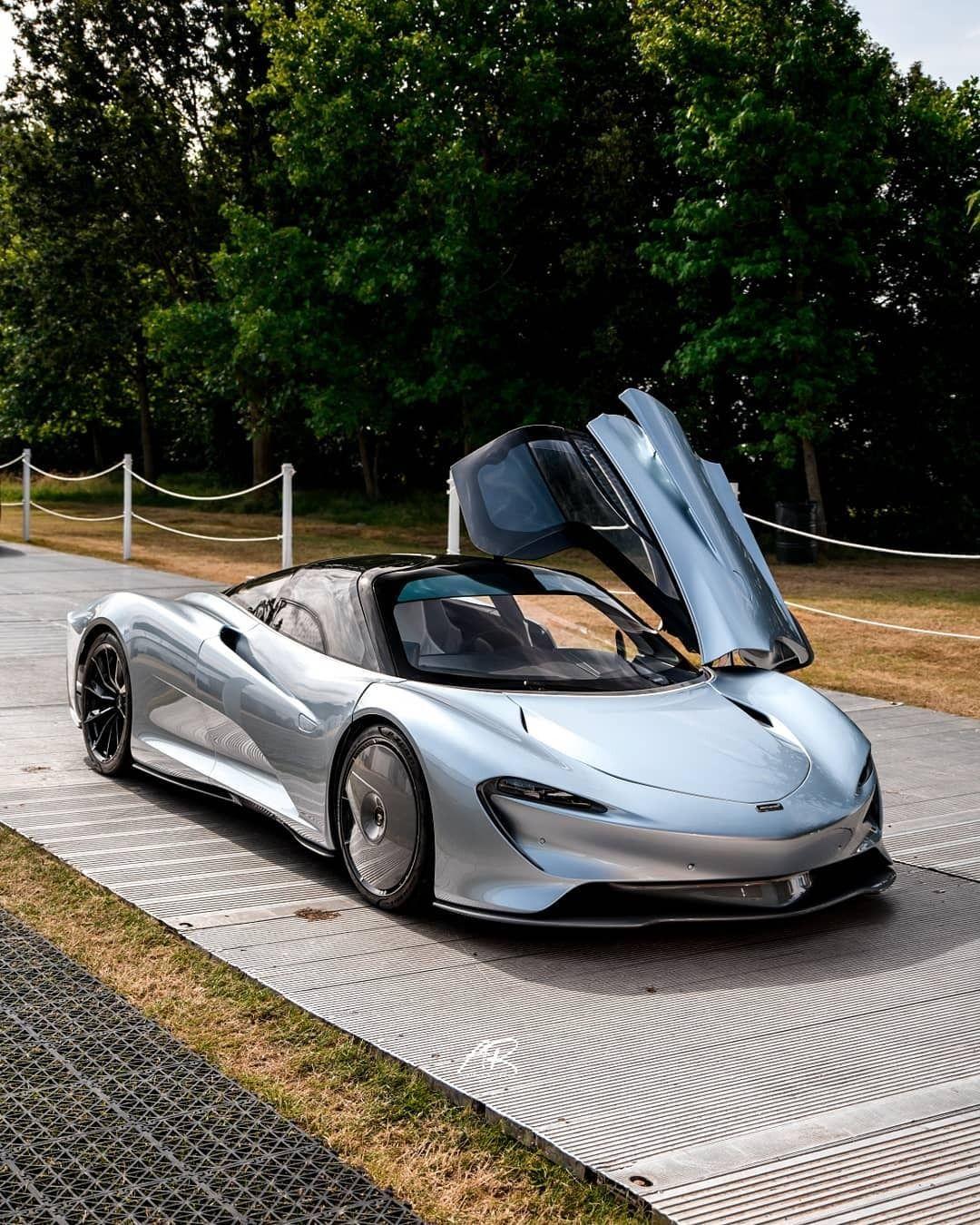Get In Mclaren Speedtail Best Luxury Cars Super Cars Luxury Cars
