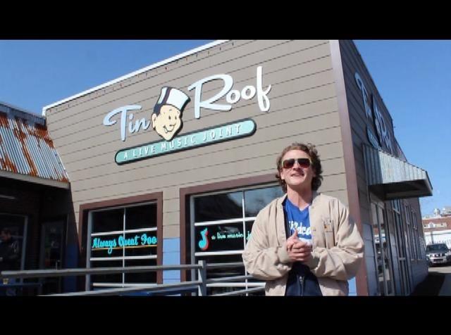Open Tab Episode 1 The Tin Roof Lexington Ky Tin Roof Lexington Lexington Kentucky