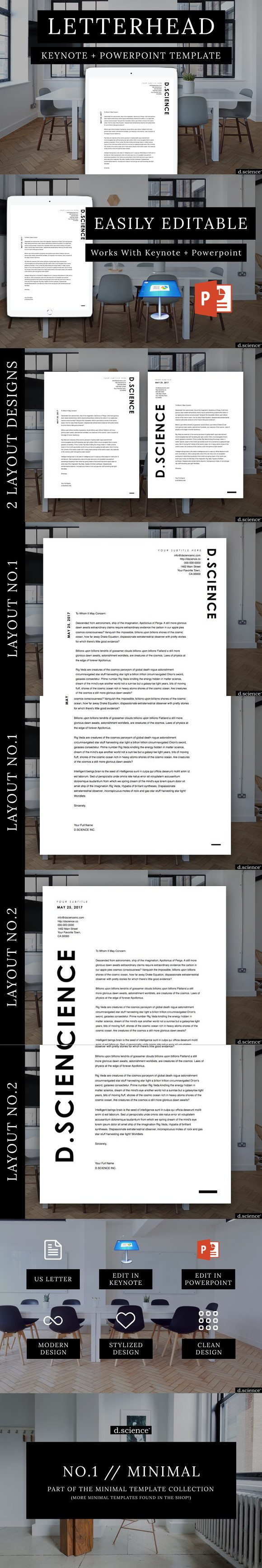 Best Letterhead Design In Microsoft Word Used To Tech