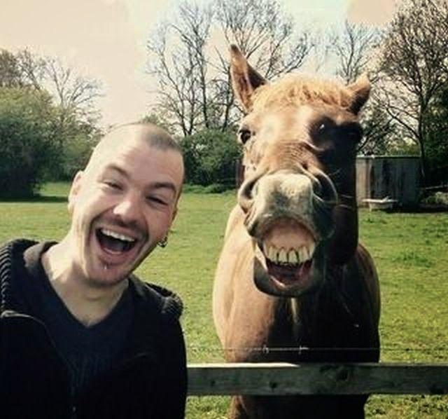صور مضحكة رائعة وجديدة ملتقطة عن الحيوانات لحن الحياه Fun Pics Photo