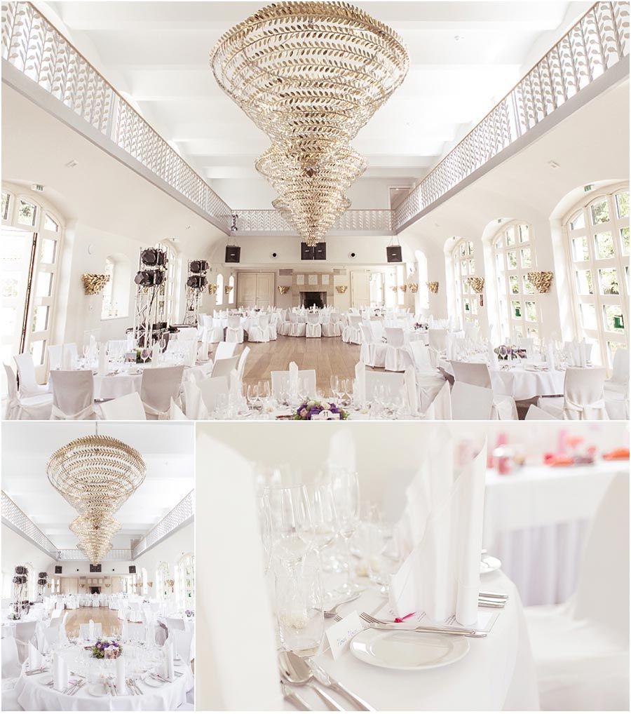 Hochzeit Auf Schloss Gartrop Hunxe Hochzeitssaal Hochzeit Saal Hochzeit Schloss