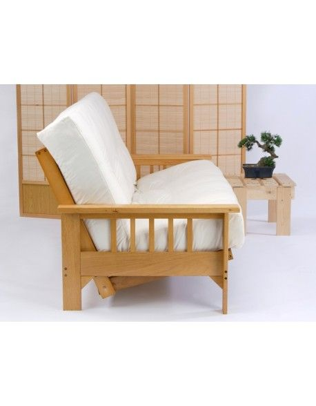 Bi Fold For Three Seat Futon Sofa Beds
