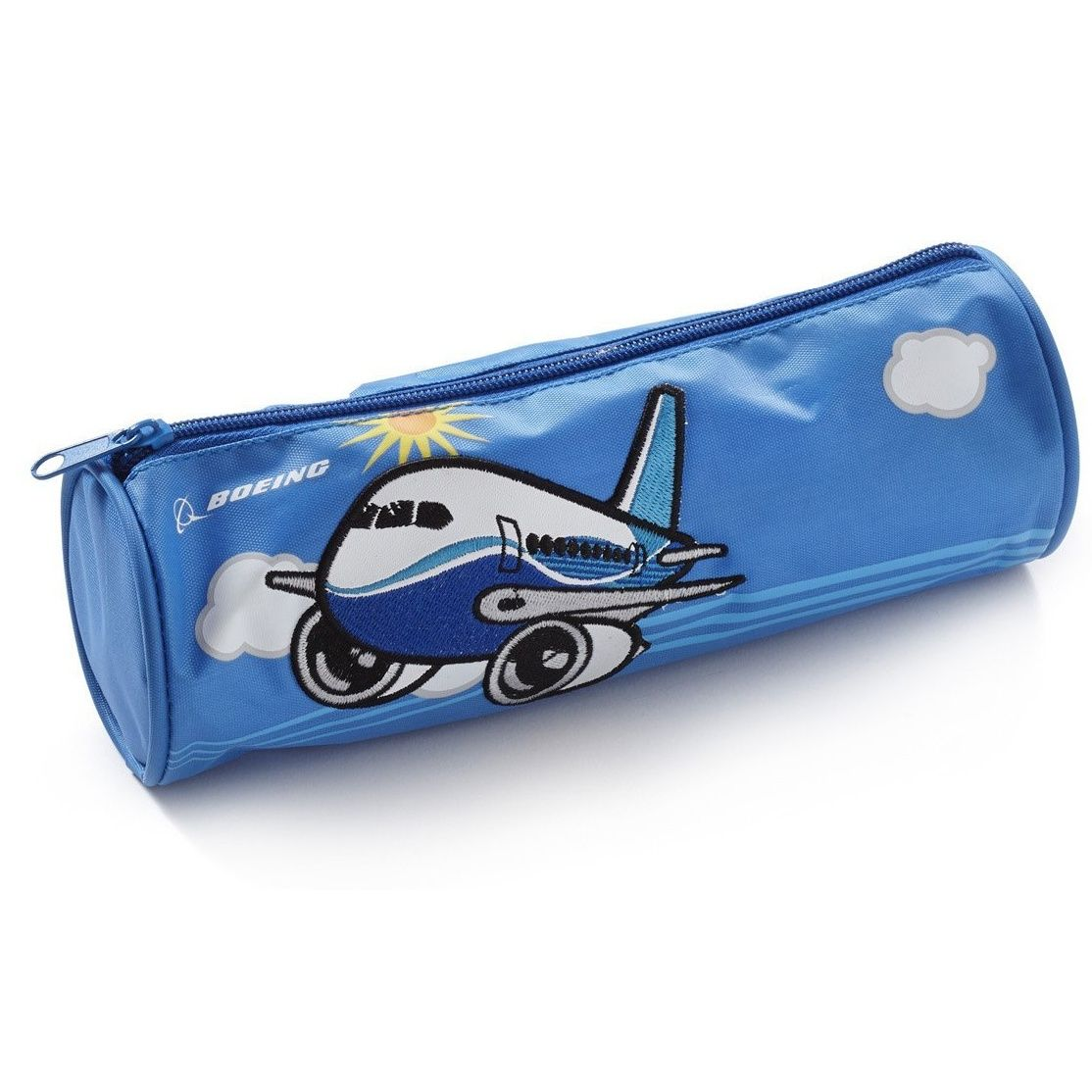 Boeing Pudgy Plane Pencil Pouch