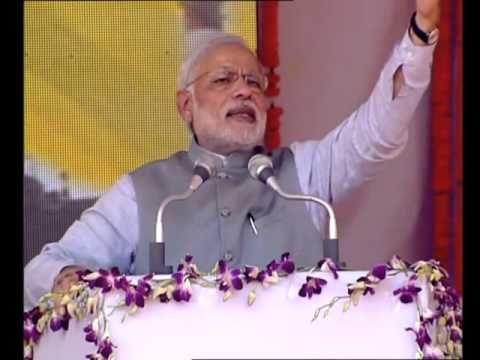 PM's remarks at public meeting after dedication to the nation of 4.5 MT expansion of Rourkela Steel Plant