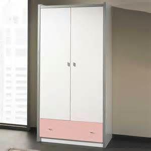 Simple Suche Jugend kleiderschrank weiss rosa trio Ansichten