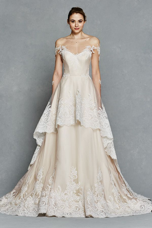LookBook | Wedding dressses, Spring and Dresses