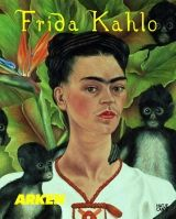 Frida Kahlo. Hatje Cantz, English, ISBN 978-3-7757-3607-7