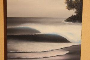 バリ サーフアート PERFECT SET AFTER STORM | サーフ アート,ピクチャー | | ISLAND STYLES