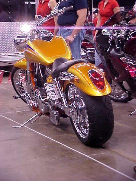 Custom Kawasaki Mean Streak Kawasaki Bikes Kawasaki