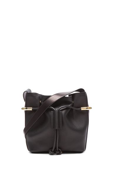 Small Emma Drawstring Bag