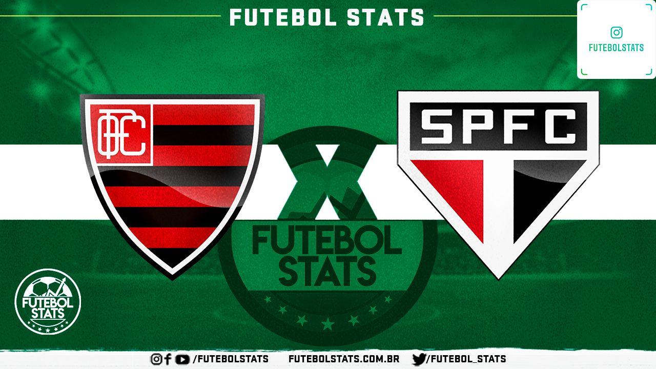 Onde Assistir Oeste X Sao Paulo Futebol Ao Vivo Copa Sao Paulo