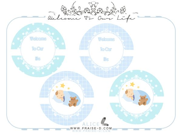 ثيمات مواليد 2017 ثيمات استقبال مولود ثيمات مواليد للطباعة