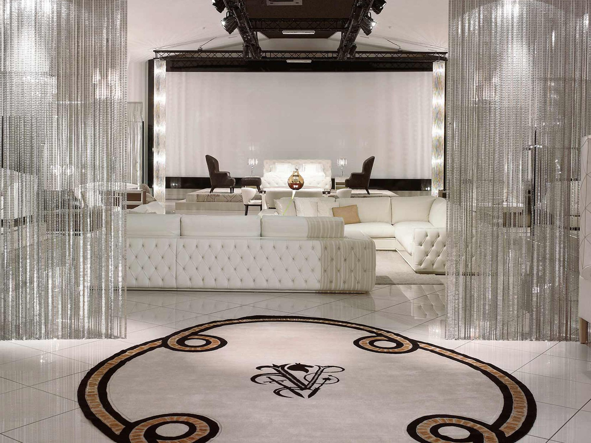company profile | visionnaire home philosophy | luxury | pinterest ... - Cavallo Arredo Bagno