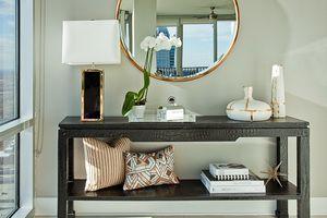 Onyx Interiors Vue Penthouse Vignette Interior Interior Design Interior Design Portfolio