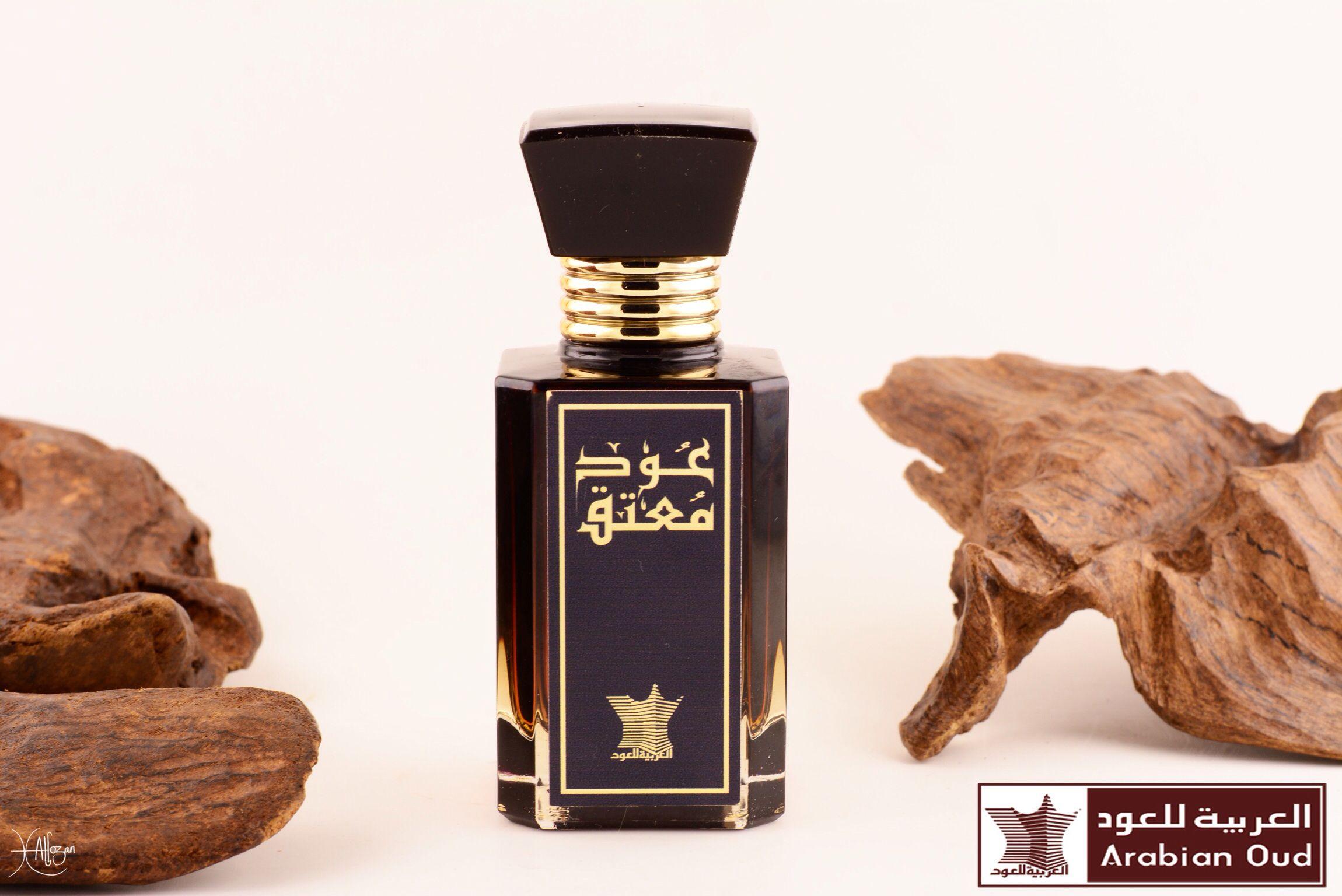 951cb5e2d Oud perfume from Arabian oud   Perfumes   Perfume, Perfume bottles ...