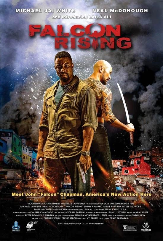 Falcon Rising 2014 Peliculas Online Yaske To Michael Jai White Best Action Movies Action Movies