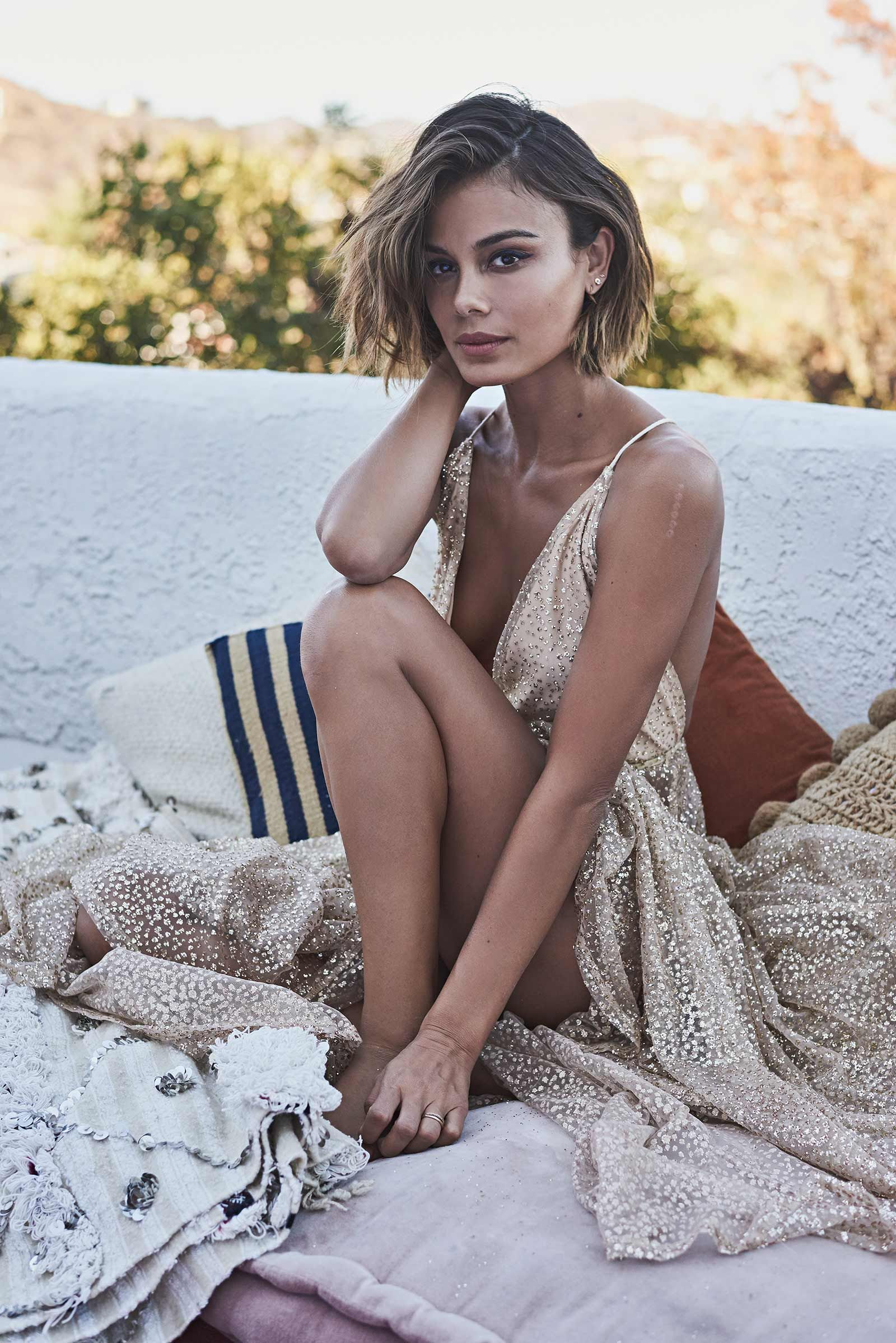 AT HOME WITH NATHALIE KELLEY | A Conscious Collect