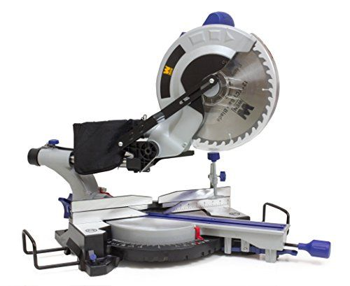Wen 70712 12 Inch Sliding Compound Miter Saw Review Sliding Compound Miter Saw Compound Mitre Saw Miter Saw Reviews