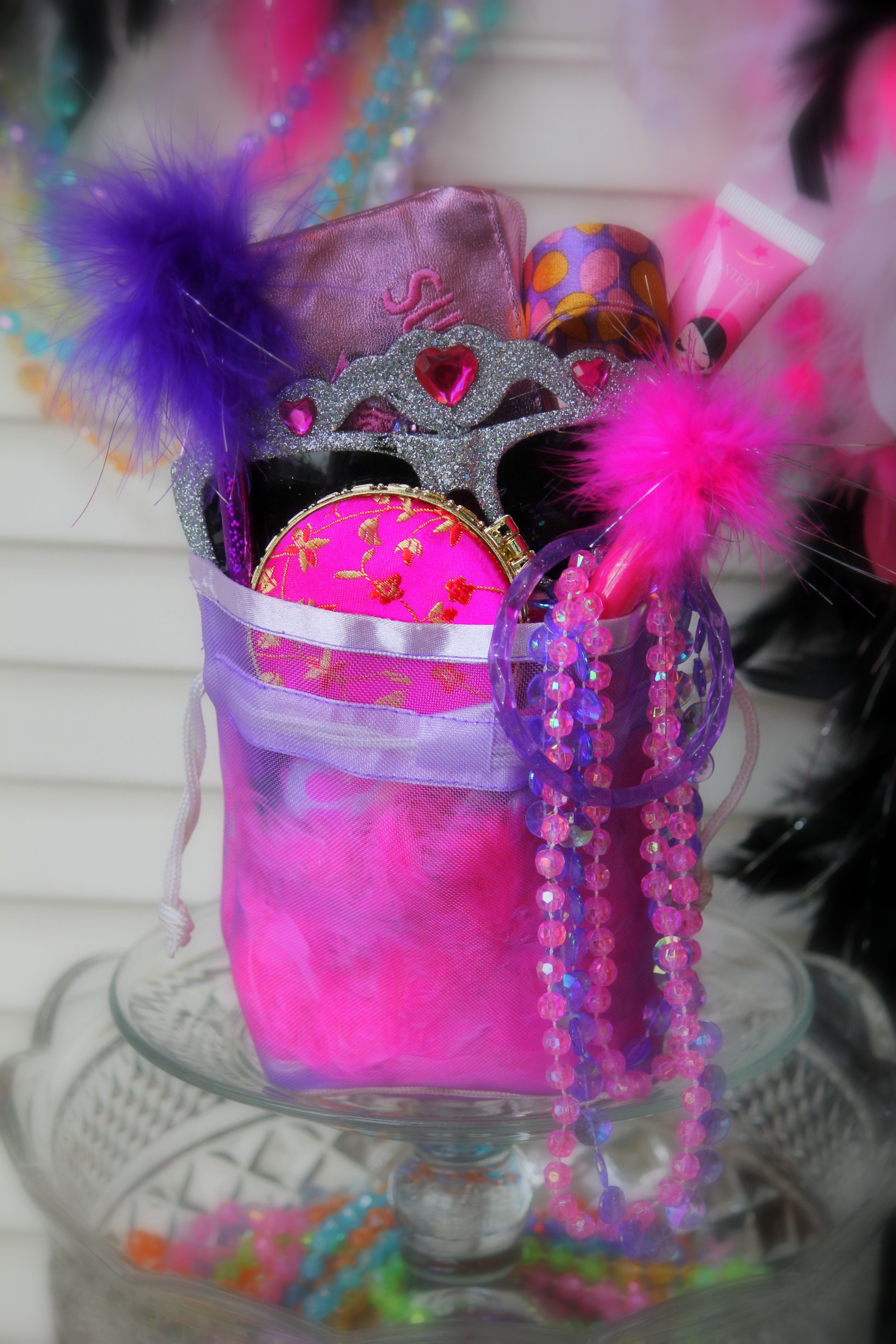 Order Custom Fabby-Fancy Favor Bags (215)939-0233 \