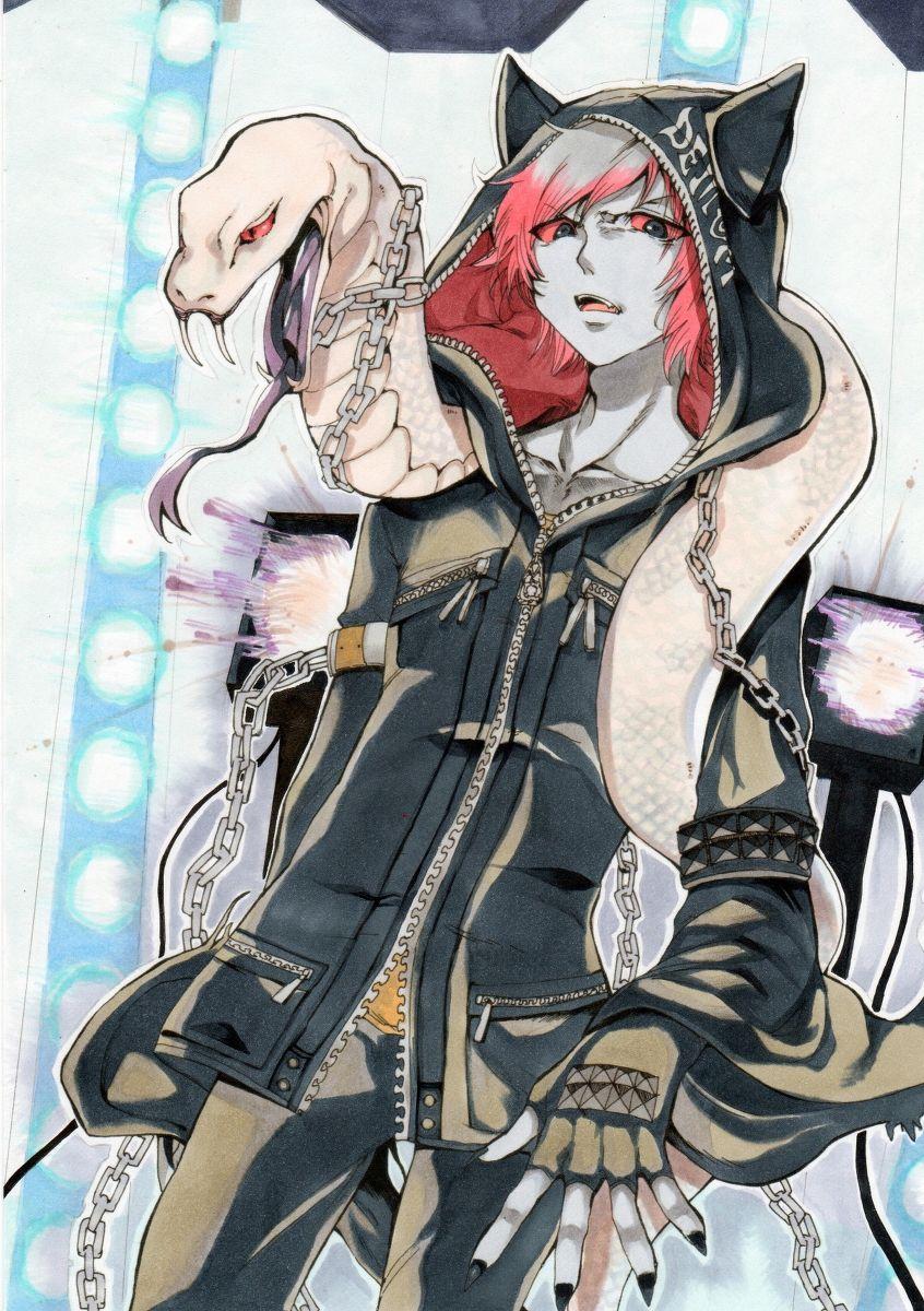 Hitorijime My Hero Anime Manga Wallscroll Poster Kunstdrucke Bider Drucke