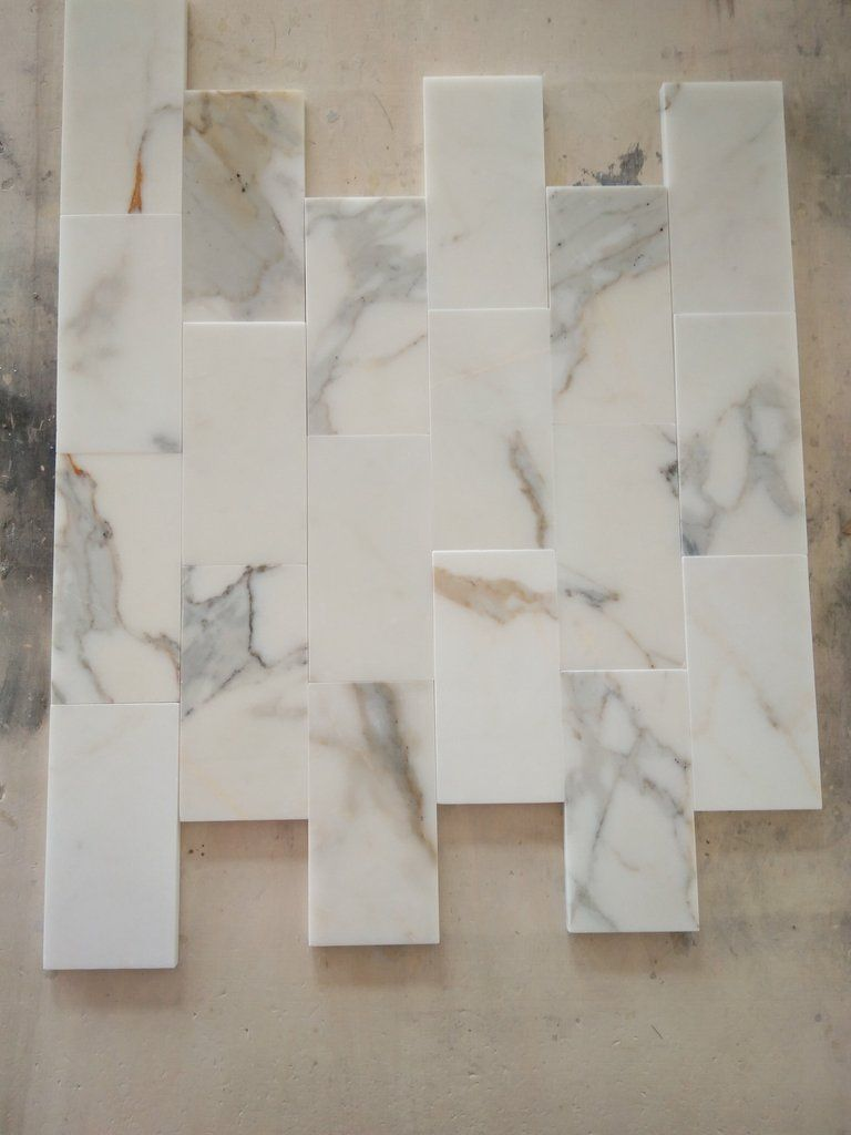 3x6 calacatta gold marble honed or polished subway brick field 3x6 calacatta gold marble honed or polished subway brick field tile dailygadgetfo Images