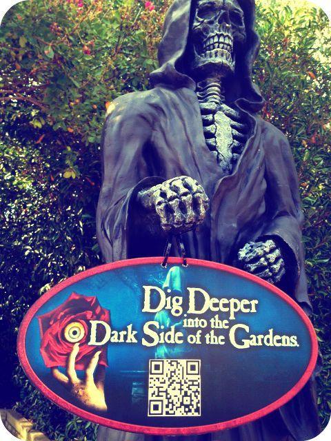 1bb3628ddabec3737c2cb3703b0625ec - Busch Gardens Dark Side Of The Garden