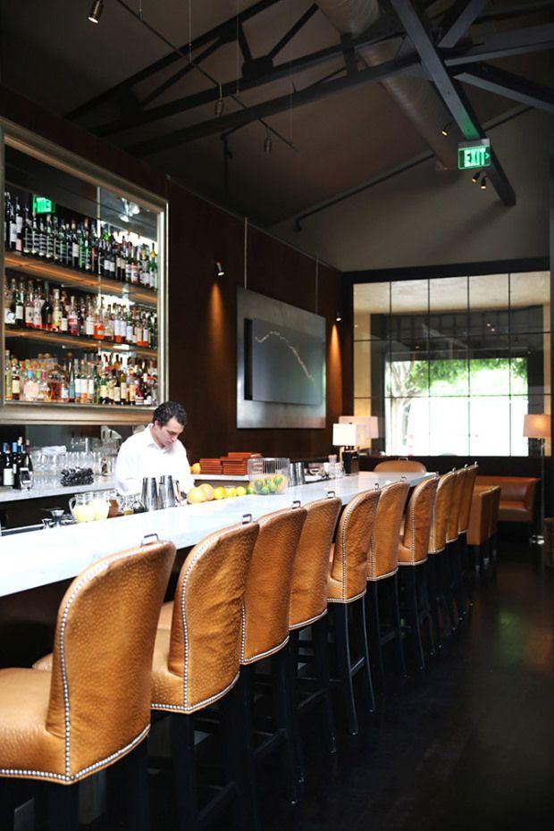 Presidio Heights Spruce Dinning Room Bar Dining Room Bar
