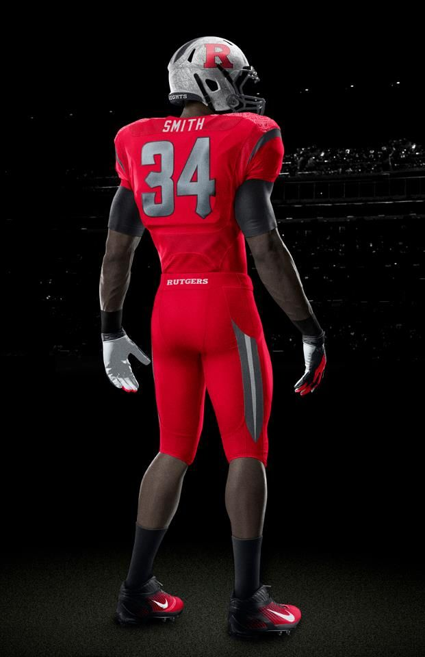 Scarletknights Com Football Sports Uniforms Football Uniforms