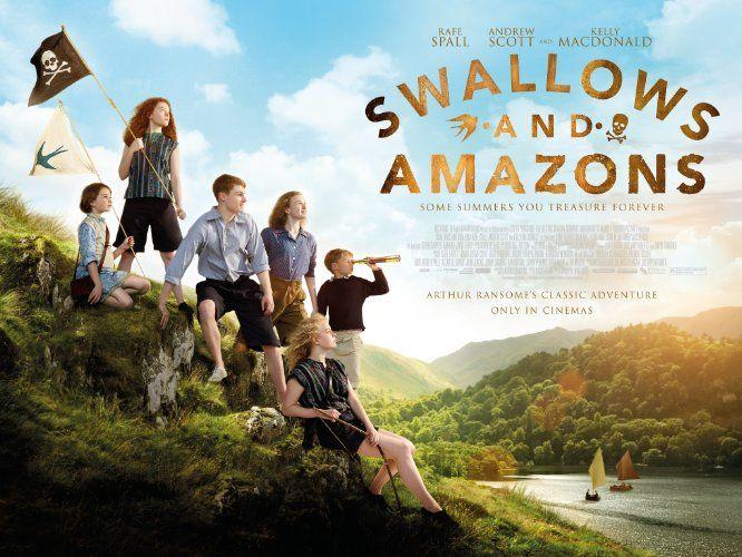 Aventuras | Drama | Cine familiar - HD 720p Cuatro niños sueñan con ...