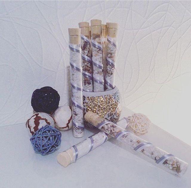 15x Gastgeschenk Hochzeit Lavendel mini Flasche Vintage eBay - bonboniere selber machen anleitung
