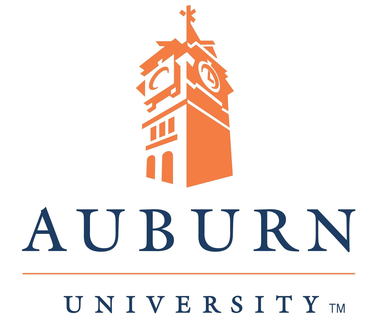 auburn university logo alabama american american universities rh pinterest com Auburn Tigers Logo Wallpaper Cartoon Auburn Tiger Logo