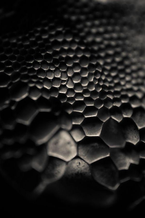 Opening The Door Black Textures Texture Shades Of Black