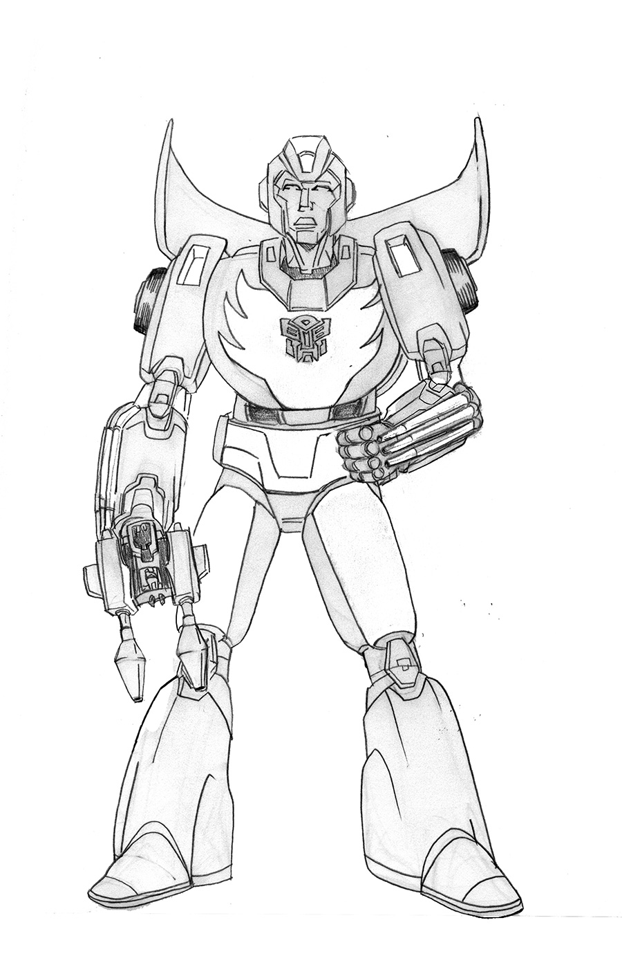 Transformers Hot Rod Coloring Pages In 2020 Coloring Pages Hot Rods Christmas Coloring Pages