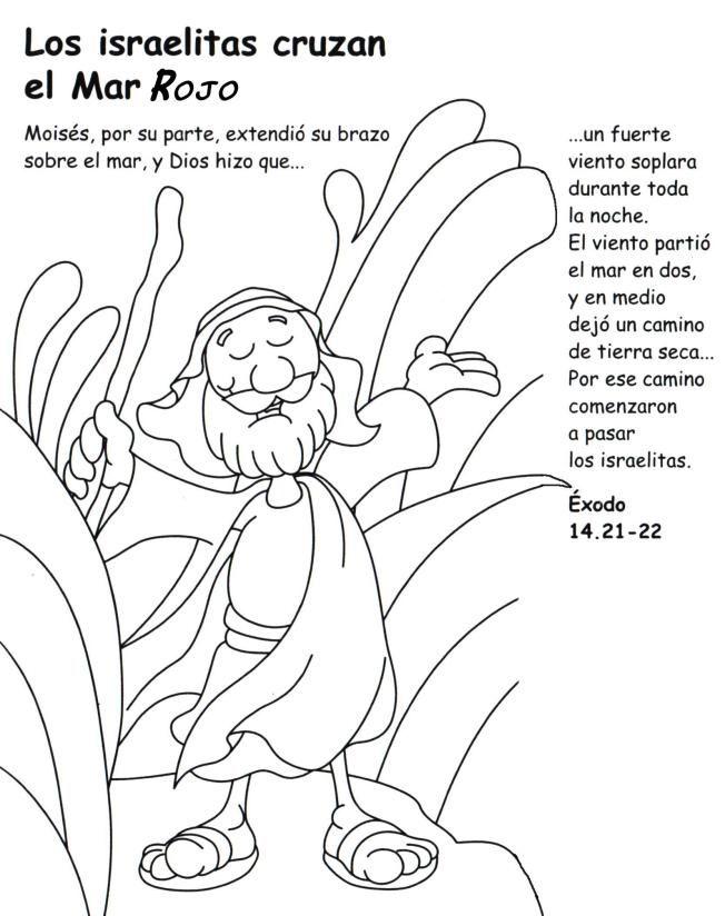 EGIPTO y la BIBLIA | historias biblicas | Pinterest | Mar roja, El ...