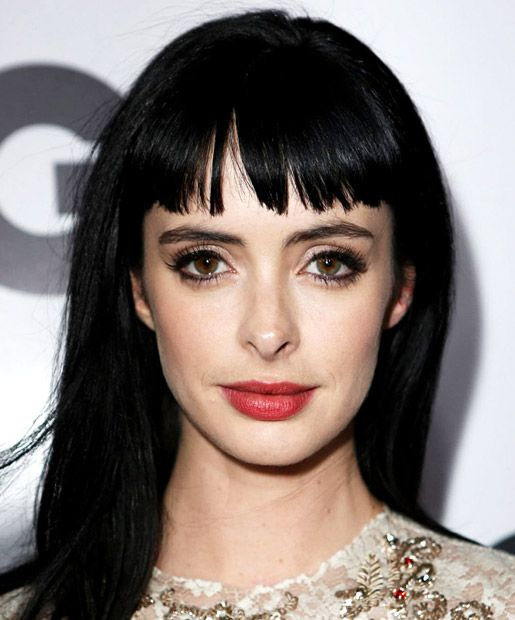 Gorgeous Bangs For Every Face Shape Women Hairstyles