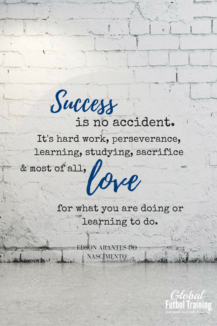 Success Is No Accident Its Hard Work Preservation Learning
