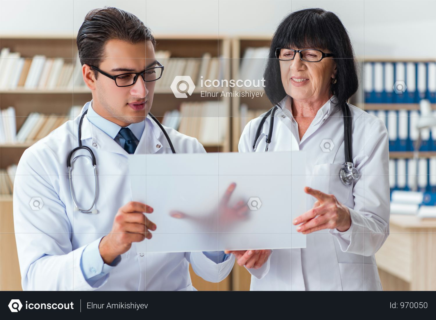 Images Of Doctors Working