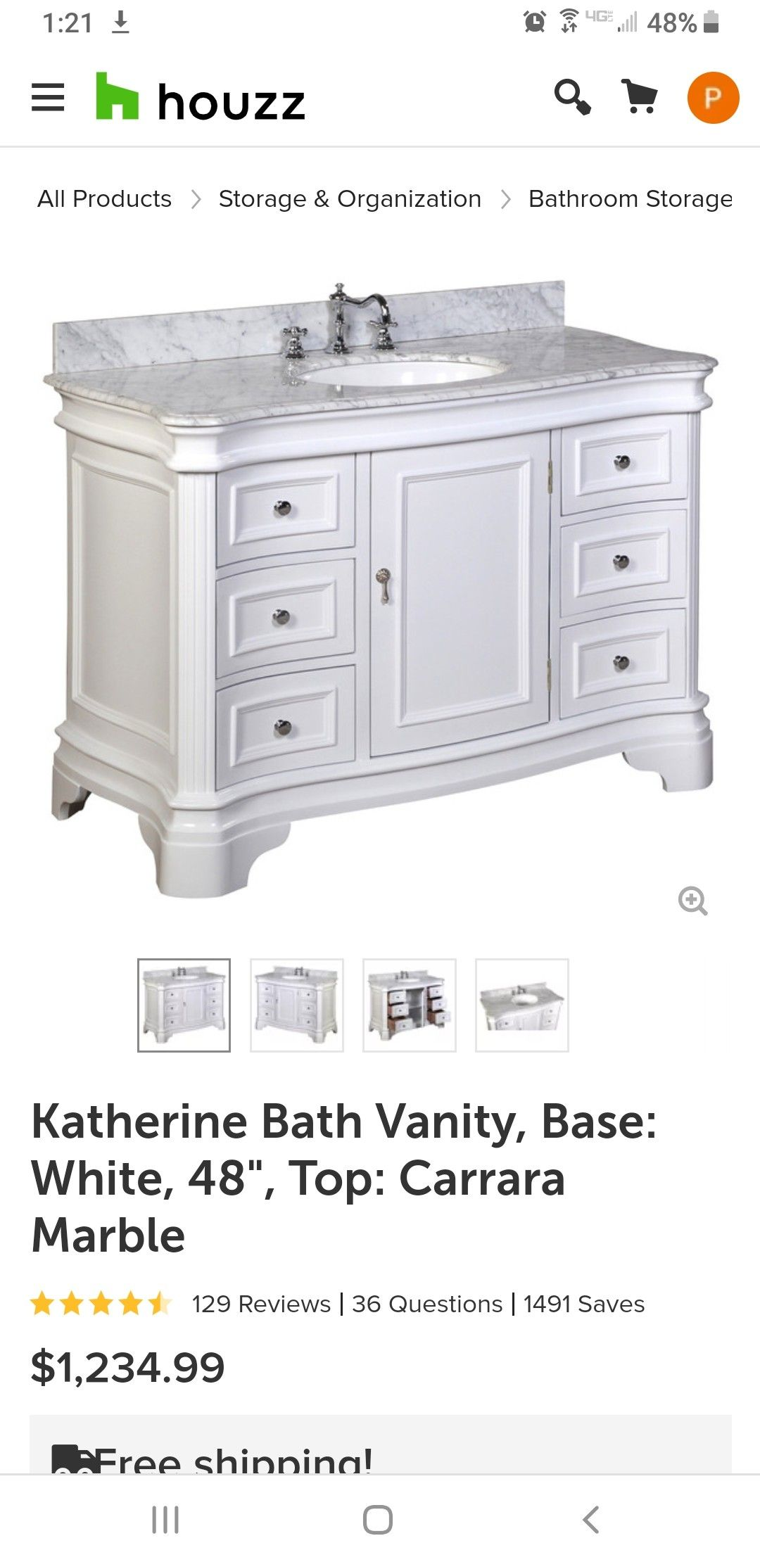 Pin By Peggy Parkin On Bathroom Vanity Bathroom Storage Bathroom Organization Bath Vanities