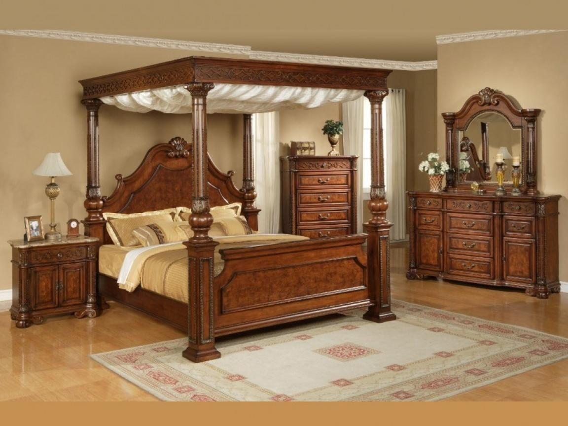 Elegant Queen Bedroom Sets For Master Room Canopy Bedroom Sets Bedroom Sets Bedroom Sets Queen