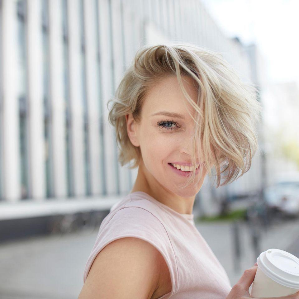 Haare Machen Jahre Kurzhaarschnitte Die Junger Machen In 2020 Frisur Wenig Haare Kurzhaarschnitte Haare