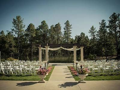 The Pinery At The Hill Weddings Colorado Springs Wedding Venue