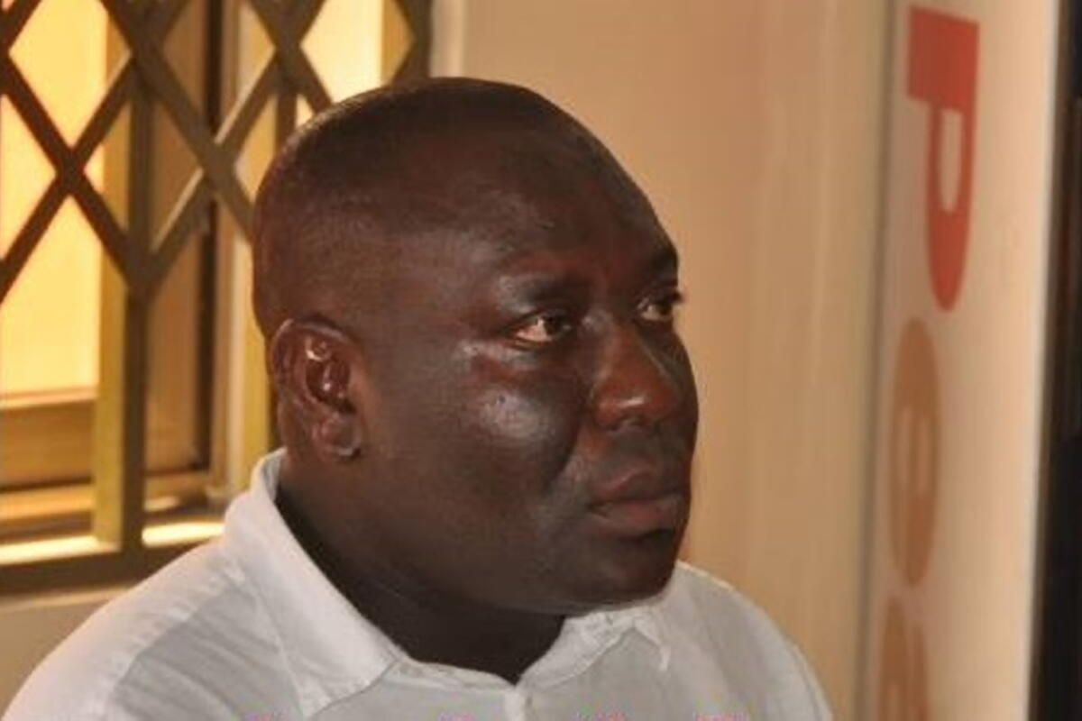 Vincent Sowah-Odotei's Exit Won't Hurt Hearts of Oak- Frank Nelson