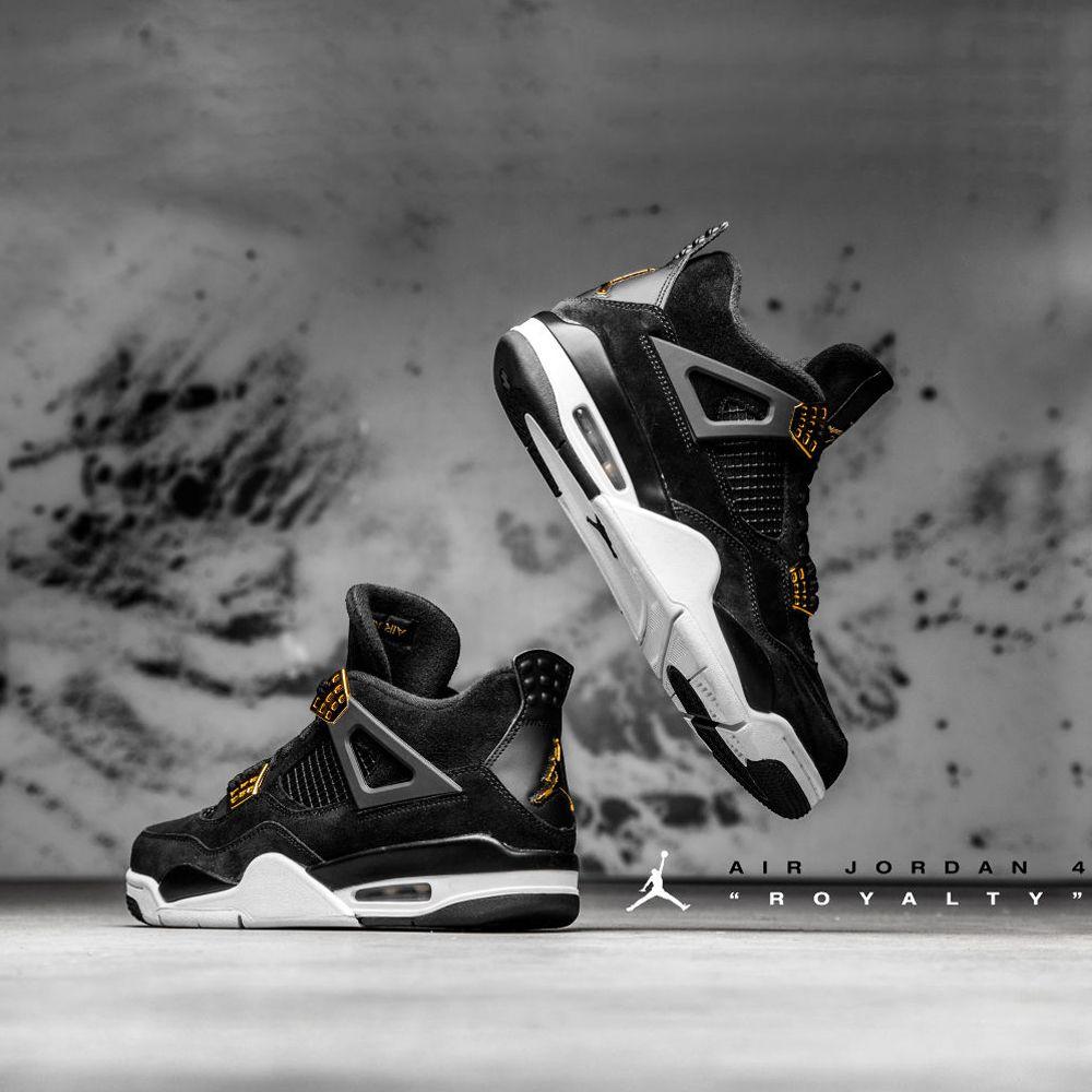 Nike Air Jordan 4 Retro (308497-032